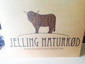 Anmeldelse: Græsfodret kød fra Jelling Naturkød